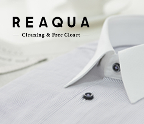 Free Storage/Delivery Service (E-closet/Re-Aqua)